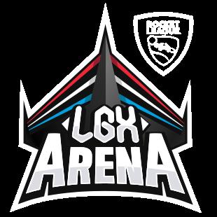 LGXArena_RL