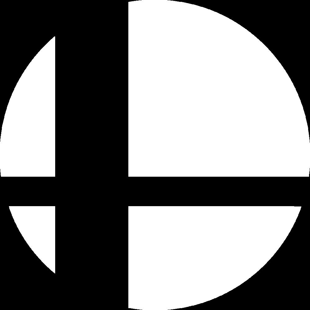Icon, Super Smash Bros.