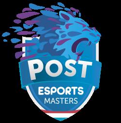 Icon, Post ESports Masters Logo