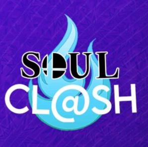 Soul Clash Logo